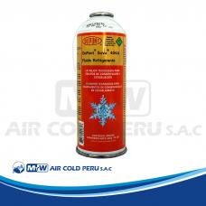 GAS REFRIGERANTE EN LATA R-404A 425 gr.