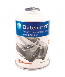 OPTEON ™ YF AUTOMOTIVE COOLANT (R-1234yf)