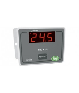 DIGITAL THERMOMETER TIC-17S 115 / 230V