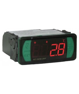 TEMPERATURE CONTROL FULL GAUGE MT-512 EL 2HP / 13 12/24 V.