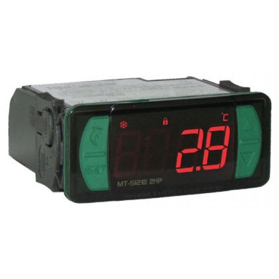 FULL GAUGE MT-512 E 2HP 110/220 TEMPERATURE CONTROL