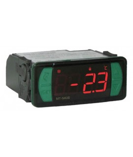 CONTROL DE TEMPERATURA  DIGITAL  FULL GAUGE  MT-516 E 110/220V