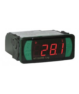 FULL GAUGE MT-543 E LOG -110 / 220V DIGITAL THERMOSTAT