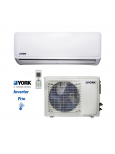 AIR CONDITIONING SPLIT WALL ONLY COLD YORK 24,000- R410A- 220V