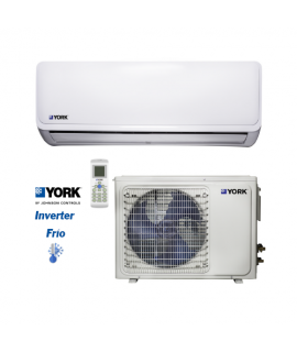 AIR CONDITIONING SPLIT WALL ONLY COLD YORK 18,000- R410A- 220V