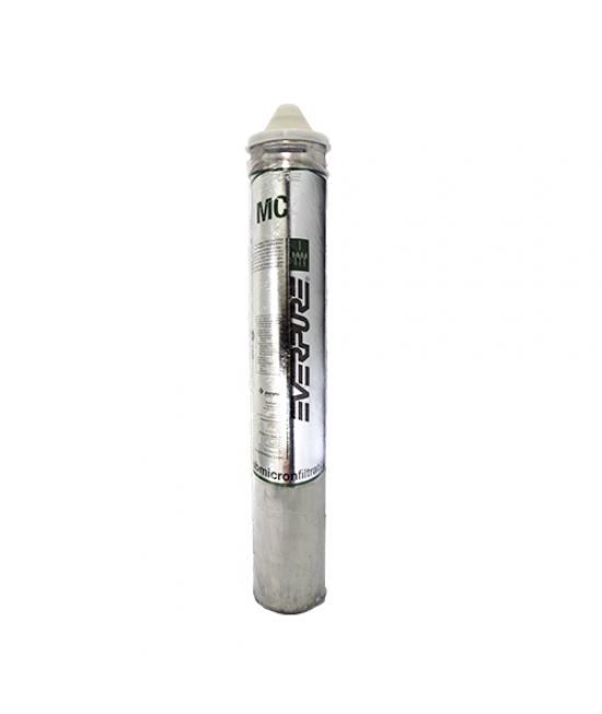 WATER FILTER EVERPURE MCEV-9612-06 SUBMICRON FILTRATION