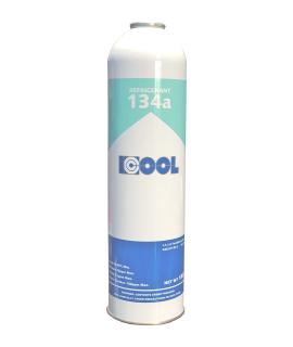 GAS REFRIGERANTE R-134A 1 KILO - ICOOL
