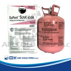 GAS REFRIGERANTE DUPONT BAL.R-410 11.35 KG.