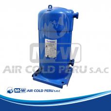 COMPRESOR SCROLL 20HP DANFOSS 134A/404/22/407 MOD SZ240A4MBB TRIFASICO