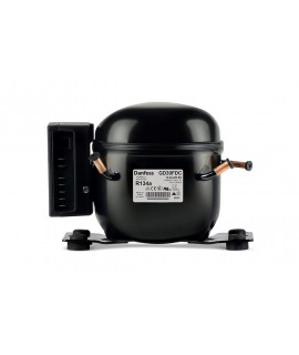 1/5 HP 134A GL80AN_C FRACTIONAL COMPRESSOR MOTOR