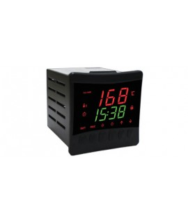 CONTROL WITH TIMER TO-741B FULL GAUGE