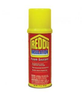 REDDY INSULATION FOAM SEALANT 11 Oz (340 gr.)