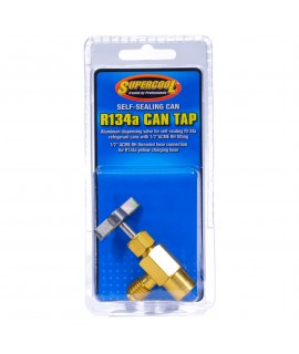 CAN OPENER FOR GAS R-134A - SUPERCOOL