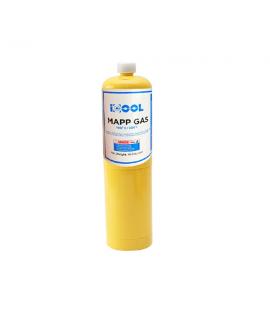 MAPP GAS  ICOOL 16OZ. (454Gr.)