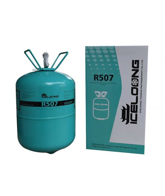 GAS REFRIGERANT R-507 BAL. 11.300KG ICELOONG