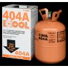 REFRIGERANT GAS BAL. R-404A 10.900KG ICOOL