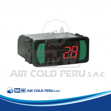 CONTROL DE TEMPERATURA DIGITAL FULL GAUGE MT-512E 2HP 115 o 220V