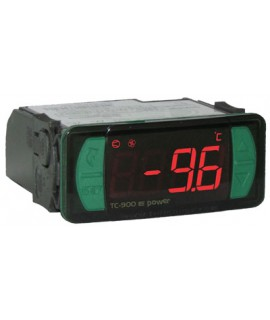 FULL GAUGE TC-900 E LOG 110 / 220V TEMPERATURE CONTROL