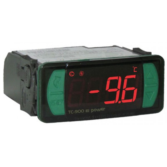 FULL GAUGE TC-900 E LOG 110 / 220V TEMPERATURE CONTROL